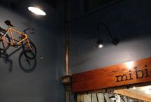 Bicicletas urbanas / Las mejores bicicletas
