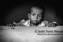 Suchit Nanda B&W