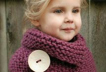 Crochet Shawls / Cowls / Scarfs / Ideas and products.
