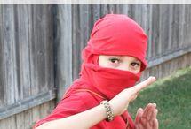 Ninjago klere