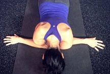 Yoga - Yin