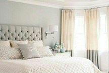 Home decoration - bedroom