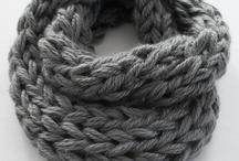 Crochet etc