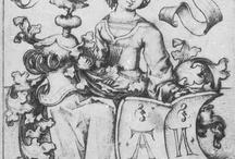 Late 15th century dress