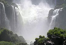 waterfalls / by Ann Williams