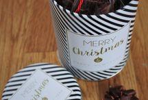 Weihnachten Rezepte / Inspiration für Weihnachten