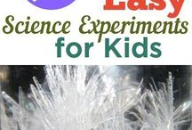 sience for kids