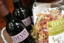 Devo Gifts / by Dove Olive Oil