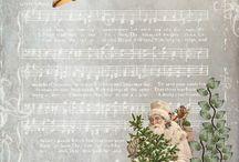 Karácsonyi papirok