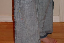 DIY clothes/fashion / by Hannah Watkins