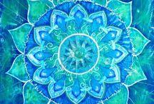 Mandala Stuff