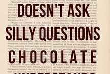 Chocolate Always / Chocolate