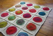 Knitty Stuff - Blankets and Throws