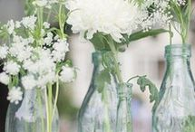 Wedding Table Ideas / by Sarah Soliman
