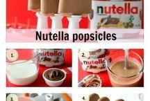 Interesting food ideas