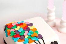 nişan pastamız ❤️