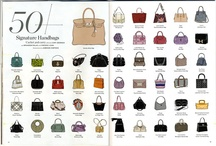 Handbags and accessories