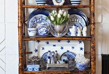 British Colonial and Campaign Style / British Colonial and Campaign Style with tropical accents, tortoise shell, cone shells, and Asian influences / by Daniel Broyles