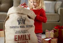 Happy Merry / by Jill Plotke