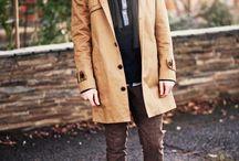 Men's fashion... / Men-Fashion / by John Occa