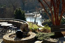 Beautiful Greenville, SC - My Adopted Hometown
