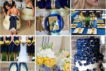 Wedding Ideas / by Yana Nutt