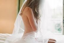 Wedding Boudoir Pictures