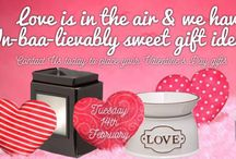 Scentsy By The Girls