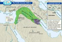 history - middle east