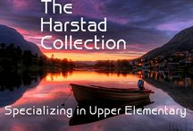 The Harstad Collection #61