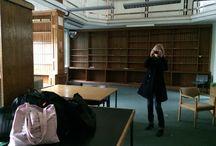 _CUMING MUSEUM_ / London university of Arts - LCC