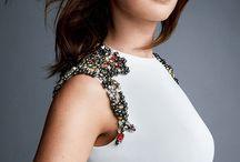 Actress - Felicity Jones