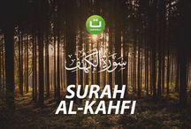 Reciter qur'an