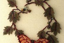 Necklace - naszyjnik - necklaces