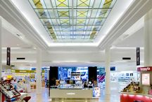 CLERYS COSMETIC HALL