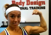 Body Design Personal Training / Personal Training at it's best!!!