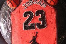 Jordan cakes