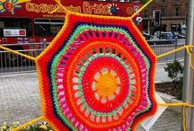 Urban kniting