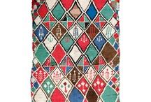 Moroccan rugs / by Freya Read