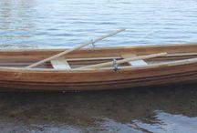 Kayak & Boat