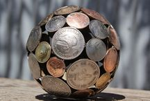 craft with coins