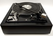 Dual Classic Turntables revised by AO / Giradischi, Turntables, Audio & hifi