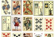 - Playing Cards -