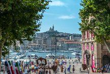 Marseille / la ville