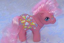 My little Pony - Customs