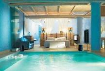 Splish Splash / Pool inspiration, beautiful pools