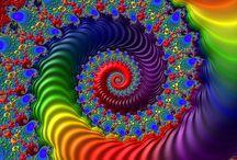 colourful stuff