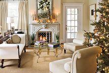 Livingroom Christmas