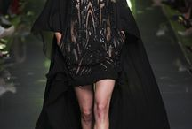 Elie Saab Spring 2015 Ready-to-Wear - Collection❤️❤️❤️