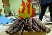 Bonfire DIY